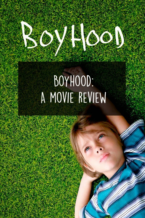 Boyhood | A nostalgia movie you should see