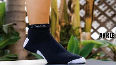 Smart Socks for You - 5 Water Socks