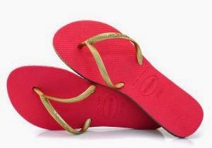 Flats para o Verão 2015 - Paraíso Feminino