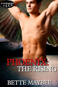 Phoenix - The Rising