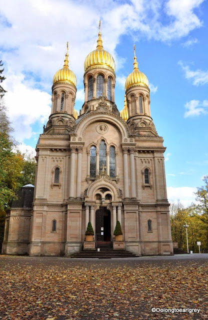 Saint Elizabeth's Russian Orthodox Church