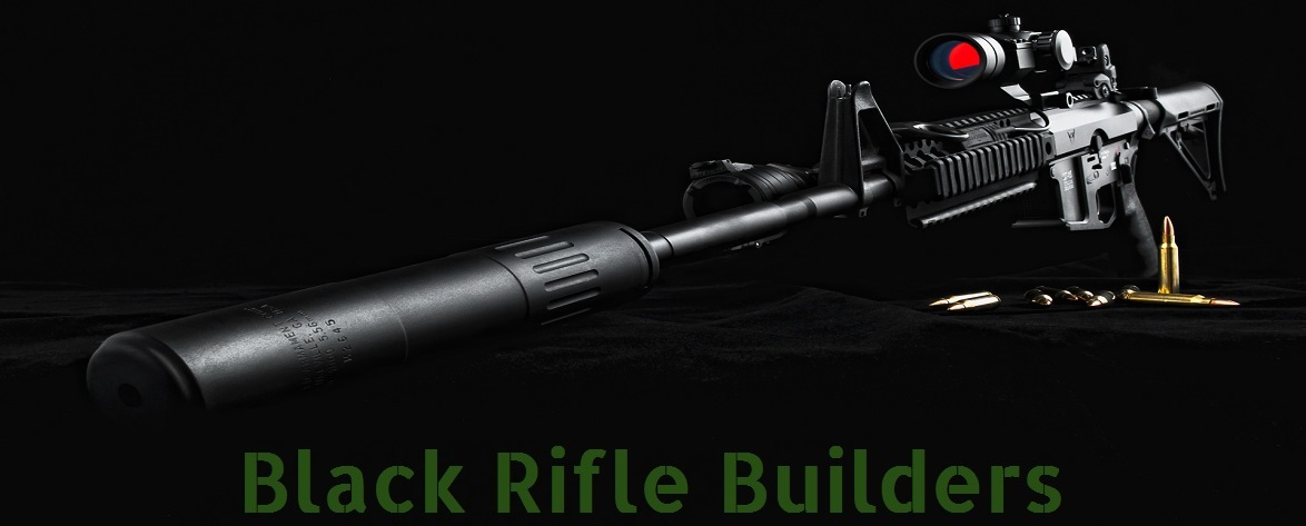 Black Rifle Builders