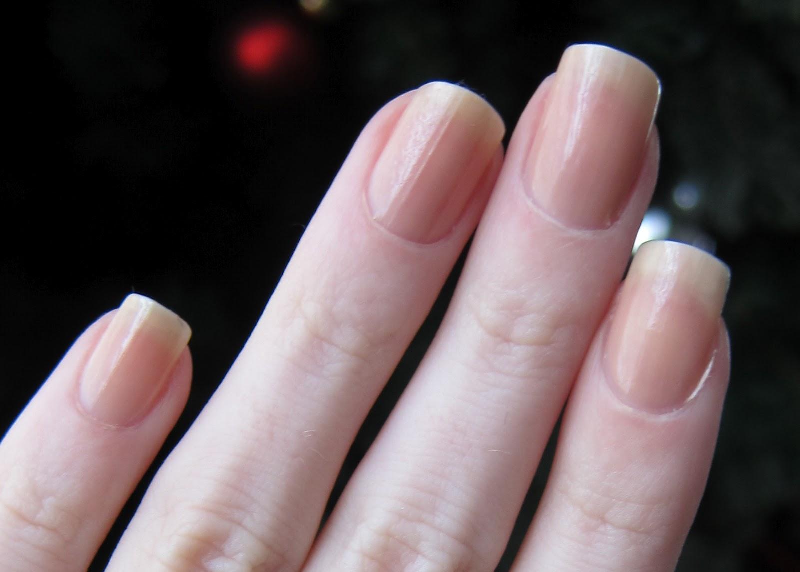 Piano Finger(nail)s: Mannequin Hands with SH CSM Cafe Au Lait