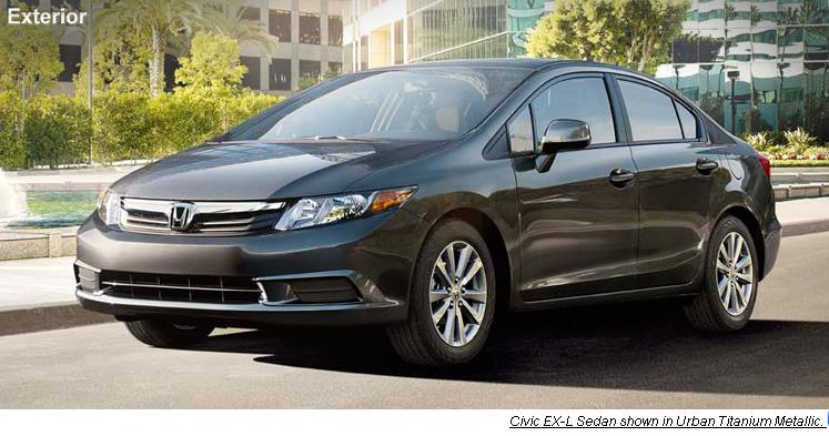 how to get honda civic 2014 to look more sporty