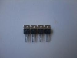 Kondisi Baru stok lama dan langka, Jual Transistor 2SD837 Mitsubishi asli