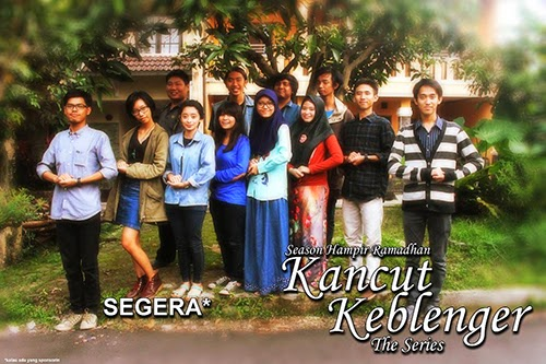 KANCUT KEBLENGER The Series