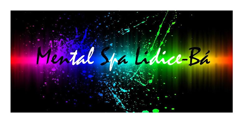 Mentaal Spa Lidice-Ba