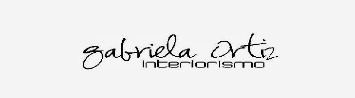 Gabriela Ortiz // Interiorismo
