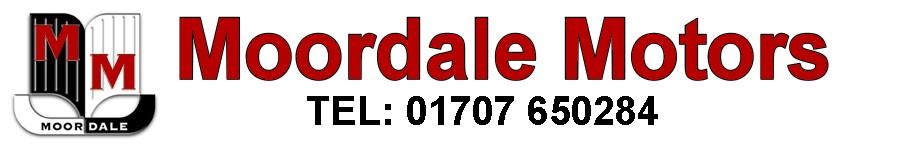 Moordale Motors