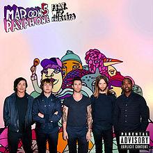 Lirik Lagu Payphone Maroon5 | Terjemahan Lagu Payphone
