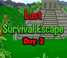 Juegos de Escapar Lost Survival Escape Day 3