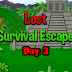 Lost Survival Escape Day 3