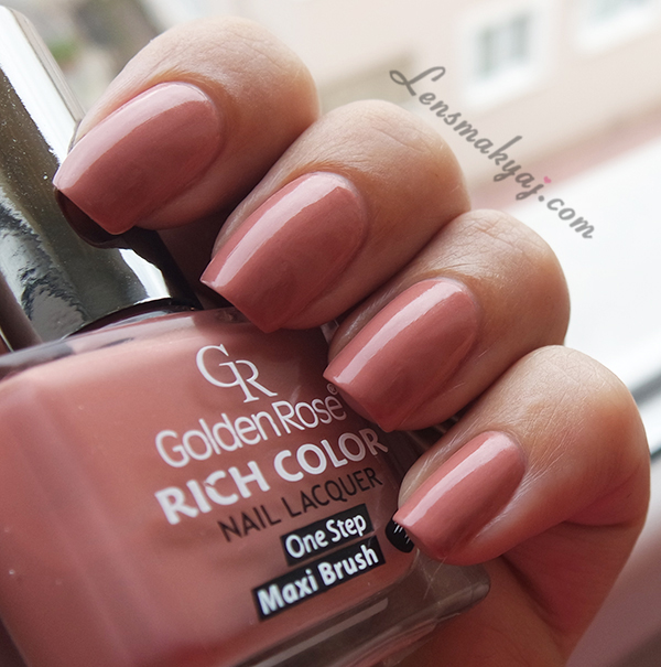 Golden Rose Rich Color 54