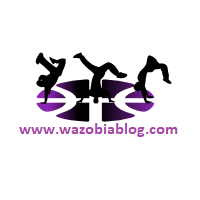 Welcome To  WaZoBiaBlog