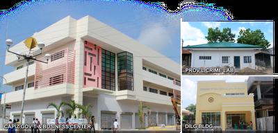 Capiz Business Center