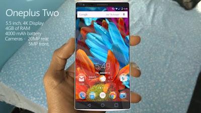 One Plus 2, un smartphone de calidad