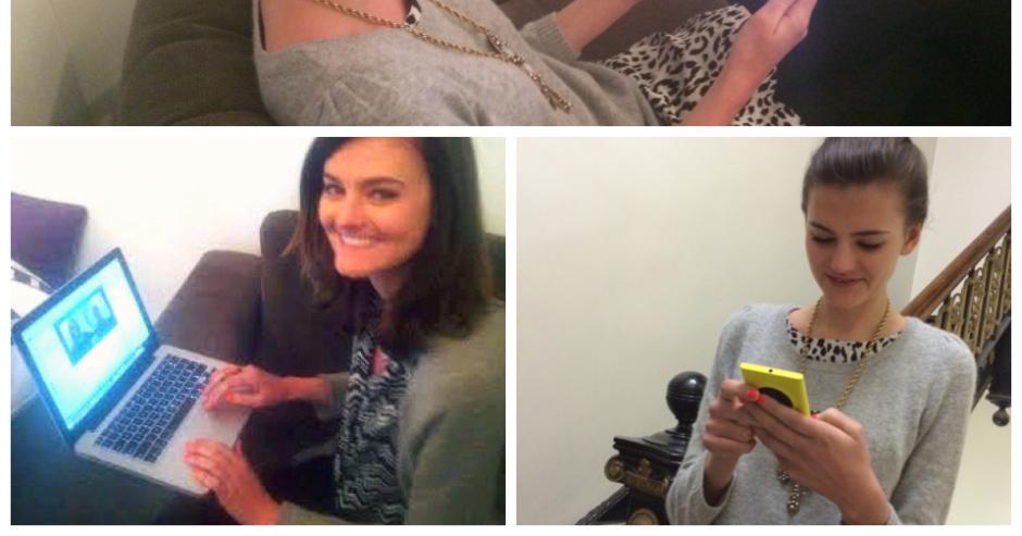 Skype dating community