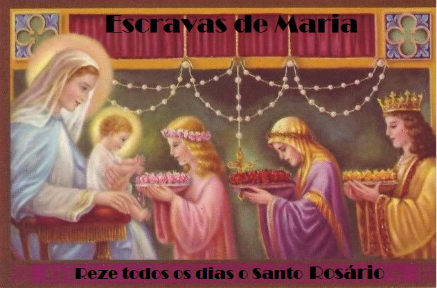 Escravas de Maria