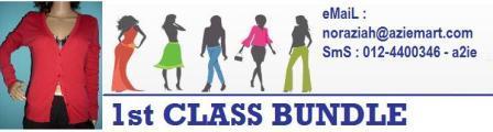 1ST CLASS BUNDLE