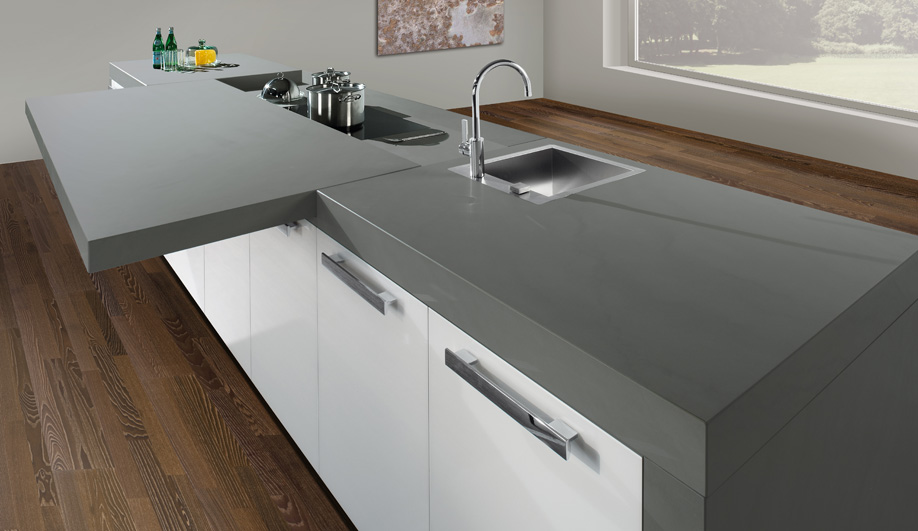 Beautiful ( Häcker Cucine   Top Scorrevole A Scomparsa Piano Cottura)