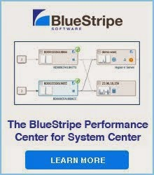Product I Prefer - BlueStripe