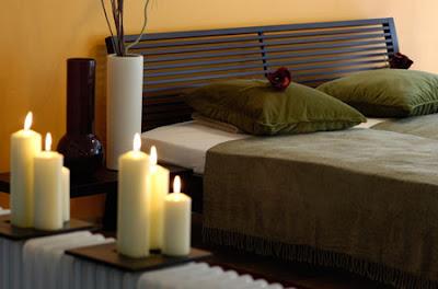 feng shui dormitorio de la pareja