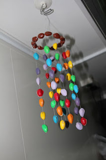 1000 images about wind chimes and craft ideas on pinterest for Hand work from waste materials