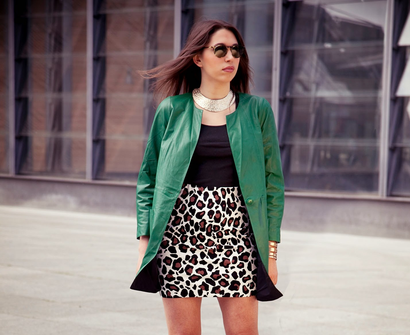 marccain-chicetoile-green-coat-outfit-2014