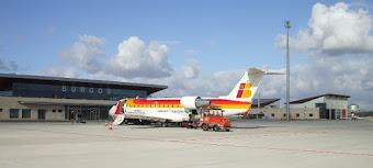 Otro más: Aeropuerto de Burgos, nadie quiere operar por 600.000 euros al año