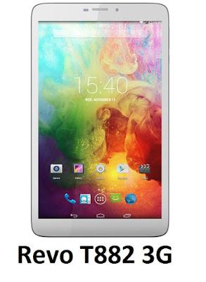 Revo T882 3G tablet