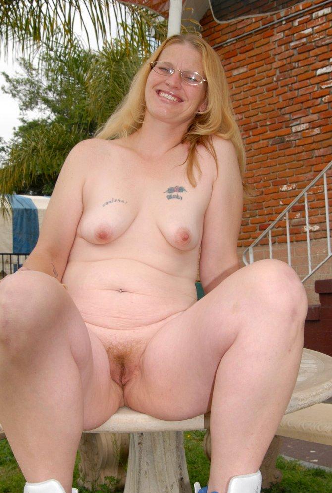 Naked mature women gallery