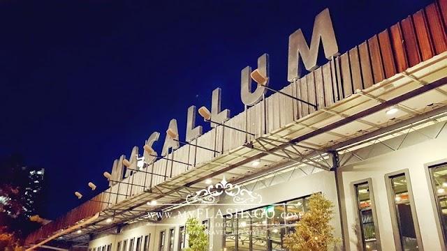 Penang Cafe | 槟城最大咖啡馆 Macullum Connoisseurs