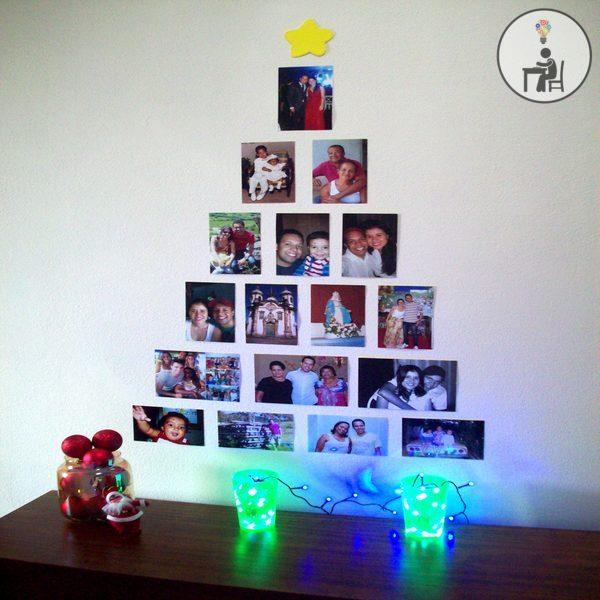 arvore de natal, dicas de natal, crafts, artesanato, handmade, faça você mesmo, atelier wesley felicio, eu que fiz, feito à mão, fotografias, fotos, dicas, decoração natalina, segunda natalina
