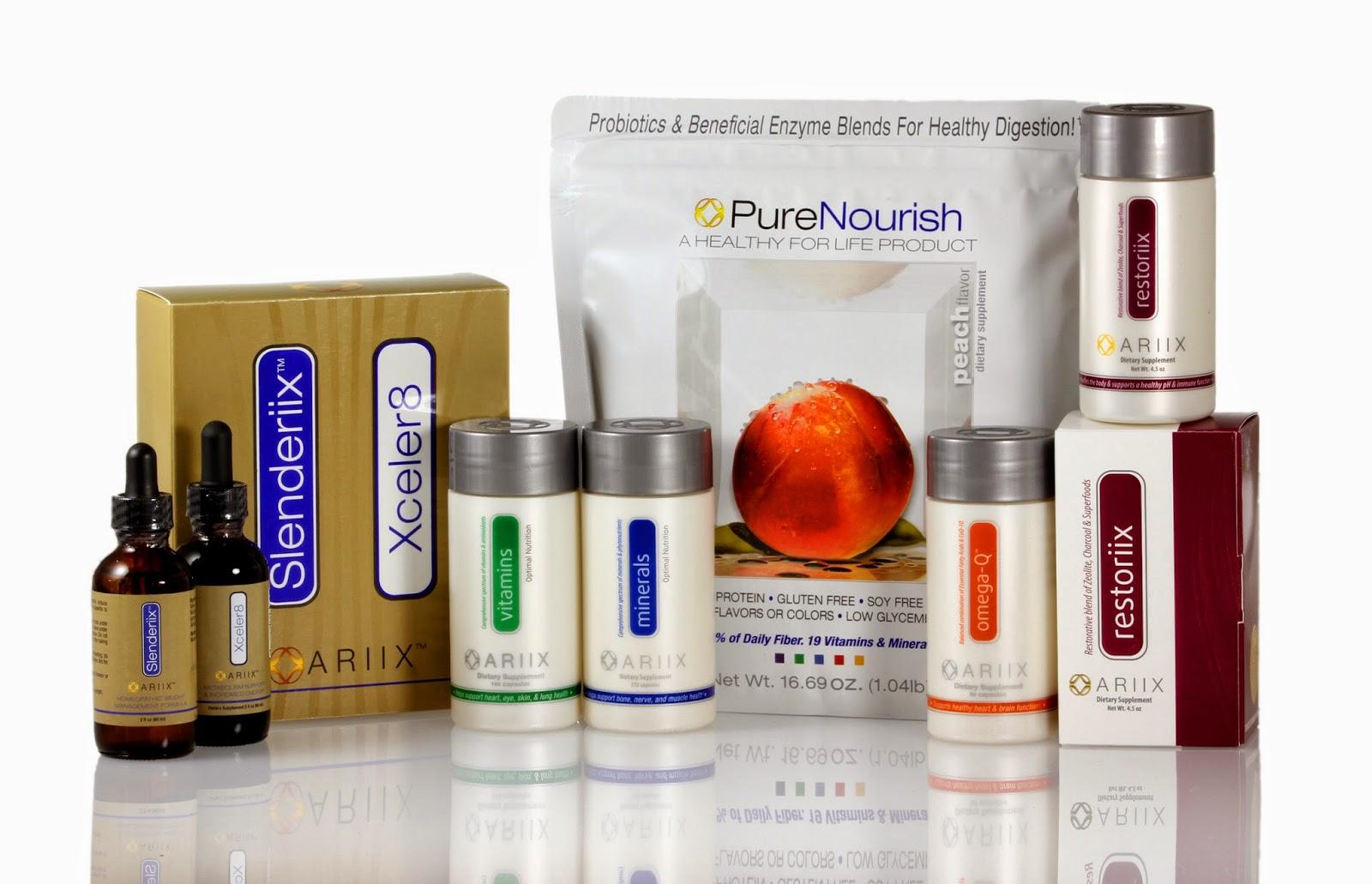 Sản phẩm Ariix độc đáo, đáp ứng nhu cầu cụ thể có sẵn của thị trường