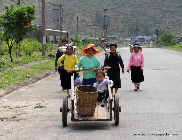 Photo par Nguyen Thong à Hà Giang
