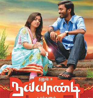 Naiyaandi Official Trailer