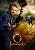 Oz El Poderoso (2013)