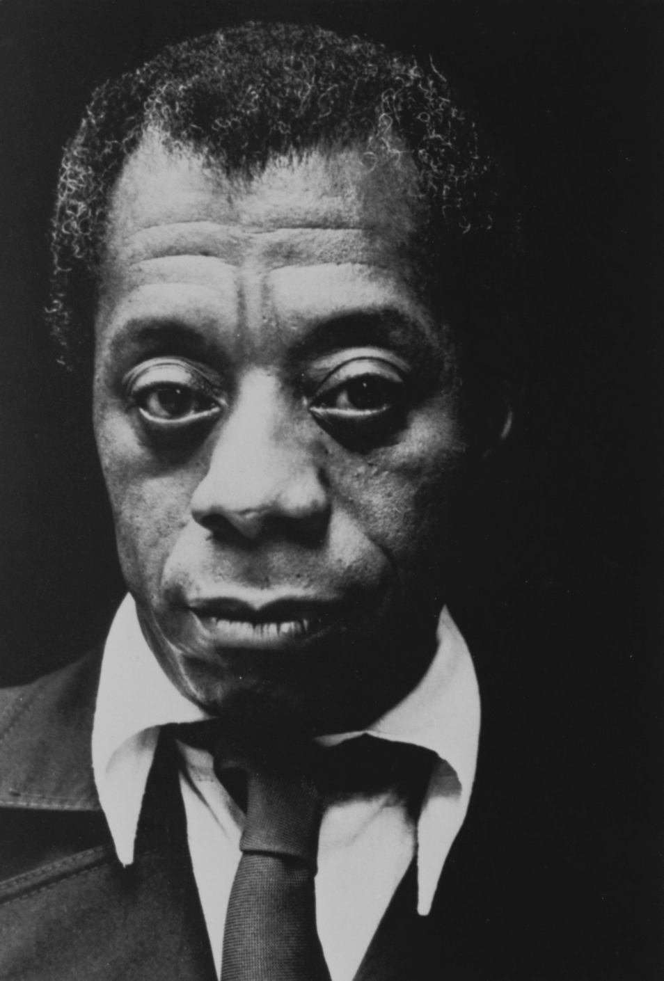 life people  james baldwin 1924 1987