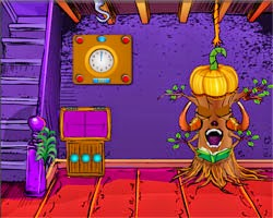 Juegos de Escape Secret Room Escape 2