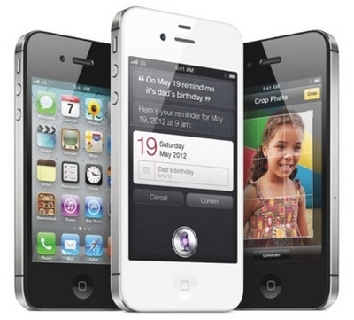 смартфон apple iphone 4s