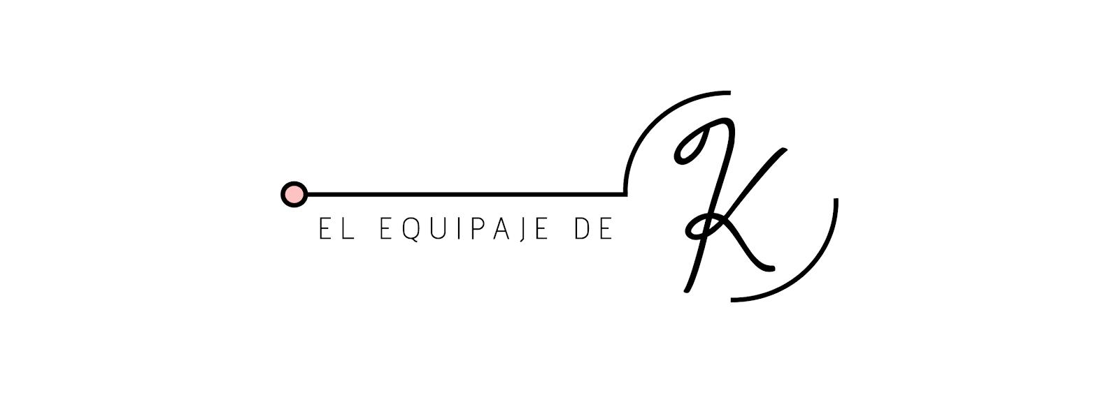 El Equipaje de K