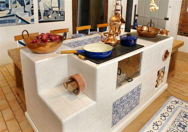 Imagem ecofog o - Casa rural o palleiro do pe do forno ...