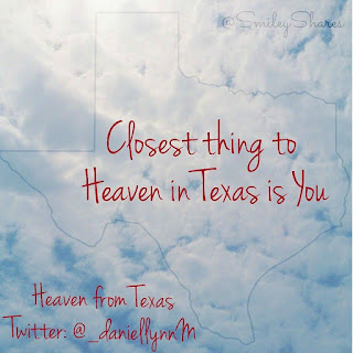 Heaven From Texas Lyrics