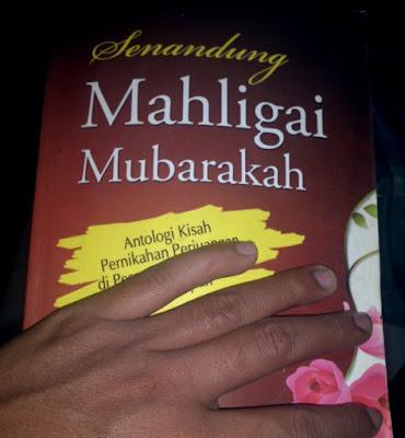 kisah pernikahan islam