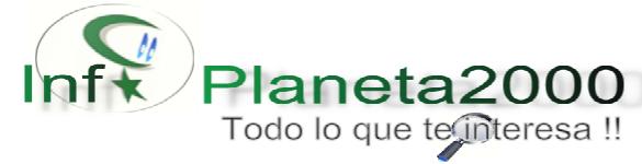 InfoPlaneta