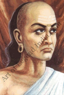 Indian: The Great Diplomat Chanakya