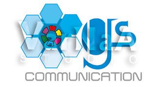 Bloominfotech Logo Design