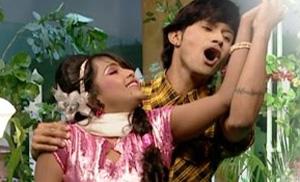 Retro Style – Ravi & Ramya – Maanada Mayilada