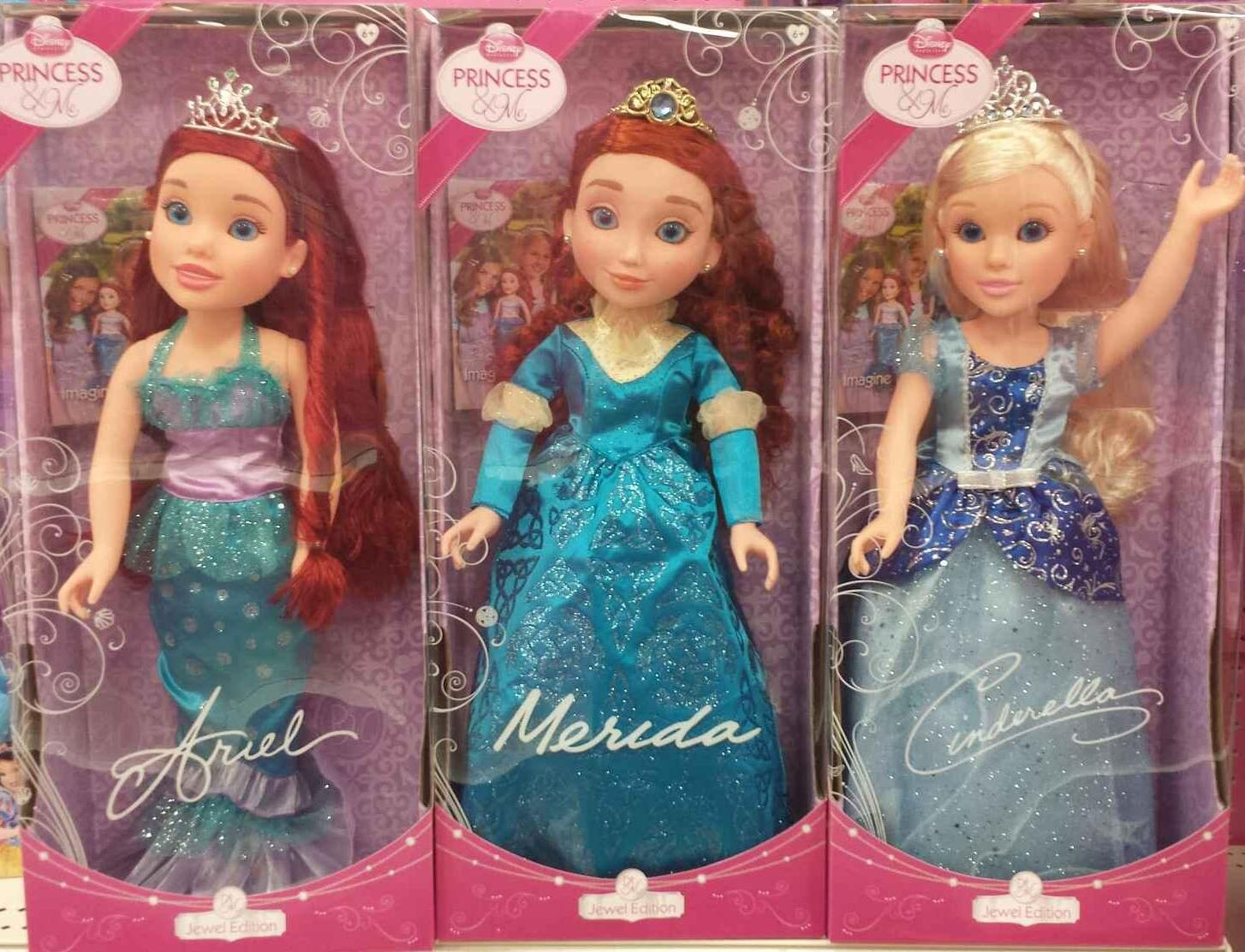 Once Upon A Doll Collection : What\'s New at Target