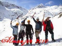 Almanzor Año 2010
